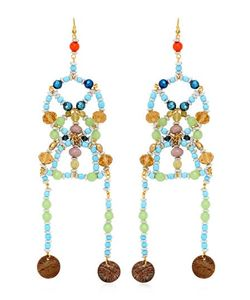 ANITA QUANSAH LONDON | Sia Earrings