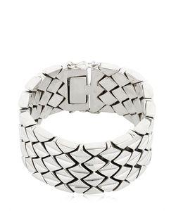 KD2024 | M3n Sterling Silver Bracelet