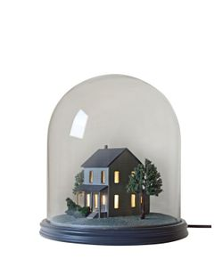 SELETTI | My Little Neighbour Table Lamp