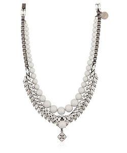 Ellen Conde | Swarovski Pendant Necklace