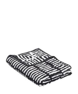 WRONG FOR HAY | He Cotton Terrycloth Beach Towel