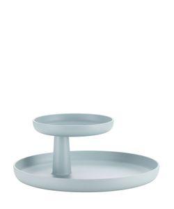VITRA | Rotary Plastic Tray
