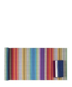 MISSONI BY RICHARD GINORI 1735 | Margherita Collection Table Runner