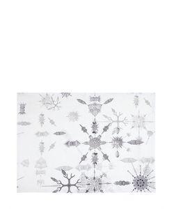 CTRLZAK | Unseen White Printed Kitchen Towel