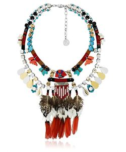 REMINISCENCE | Totem Necklace