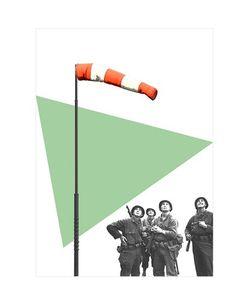 COSIMO VARDARO | Windy Poster
