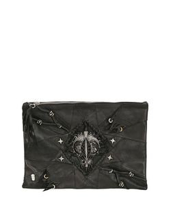 KD2024 | Neutron Leather Clutch
