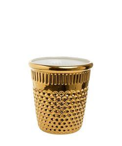 VITO NESTA | Indito Glazed Ceramic Vase