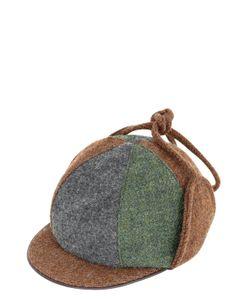 GI'N'GI | Wool Felt Hat