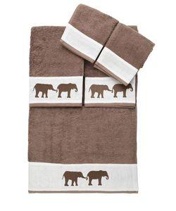 MAZZONI | Aisha Set Of 5 Towels