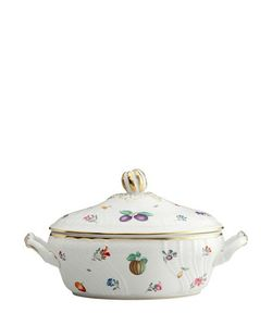RICHARD GINORI 1735 | Val Dorcia Soup Tureen With Lid