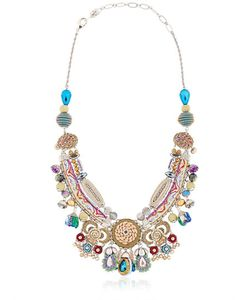 AYALA BAR | Golden Dawan Necklace