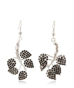 VITTORIO CECCOLI | Leaves Earrings