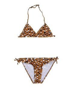 Molo | Novanell Leo Print Lycra Bikini