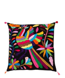 ANIZA | Exclusive Bird Pillow For Lvr