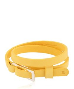 Alice Made This | Edwin Leather Bracelet