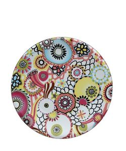 MISSONI BY RICHARD GINORI 1735 | Margherita Collection Porcelain Charger