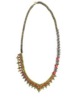 IOSSELLIANI | All That Jewelry Asymmetrical Necklace