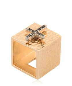 Schield | Charms Cross Ring