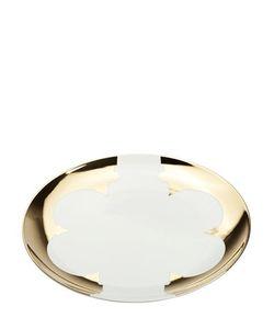 SALVATORE SPATARO | Cosma Damiano Porcelain Plate