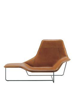 ZANOTTA | Lama Chaise Lounge