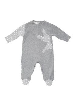 PANTUF | Bio Cotton Jersey Romper