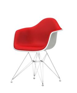 VITRA | Eames Dar Plastic Armchair