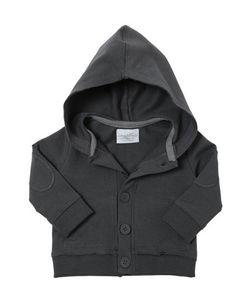 Così Com'È | Hooded Organic Cotton Sweatshirt