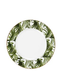 House Of Hackney | Palmeral Dinner Plate