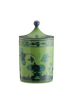 RICHARD GINORI 1735 | Oriente Italiano Candle W/ Lid