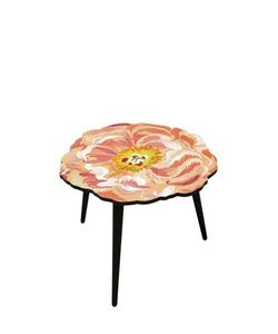 BAZARTHERAPY | Small Nathalie Lété Fleur Coffee Table