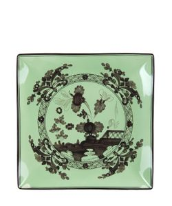 RICHARD GINORI 1735 | Oriente Italiano Square Dish