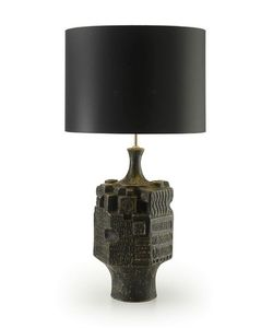 MARIONI | Legend Table Lamp