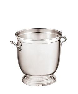 GREGGIO | Plated Ice Bucket