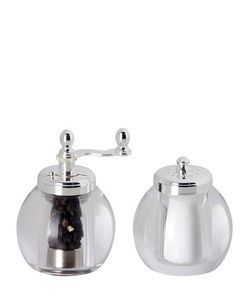 CHIARUGI 1952 | Mini Salt Shaker Pepper Mill Set