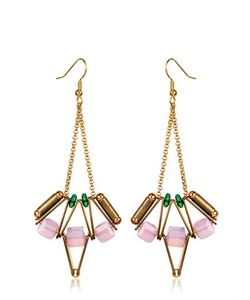 SCHO | Lotus Earrings