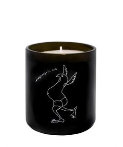 MAISON BERETO | Alicudi Art Collection Scented Candle