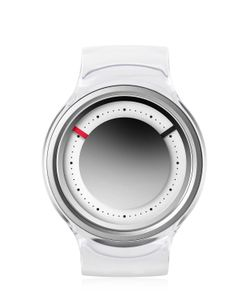 Ziiiro | Eon Chrome Watch