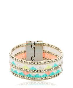HIPANEMA | Twins Coral Bracelet