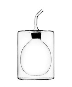 ICHENDORF | Cilindro Double Walled Oil Bottle