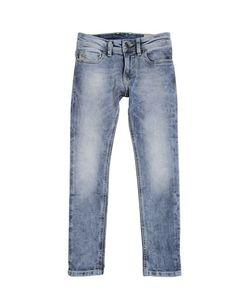 Diesel Kids | Skinny Fit Washed Stretch Jeans