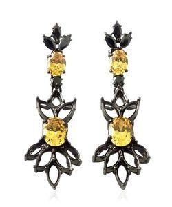 IOSSELLIANI | All That Jewelry Demi Hollow Earrings