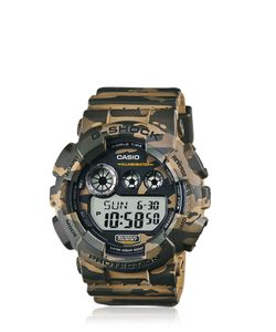 G-Shock | Absolute Uflage Digital Watch