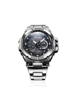 G-Shock | Master Of G Mtg Metal Twisted Watch