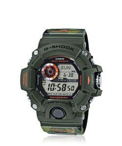 G-Shock | Master Of G Limit.Ed Gw Rangeman Watch
