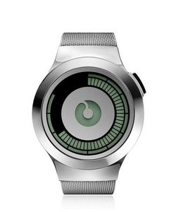 Ziiiro | Saturn Watch