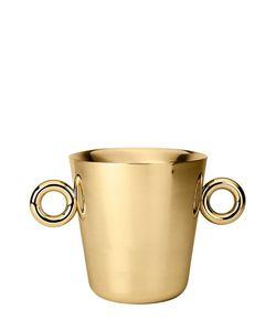 GHIDINI 1961 | Double O Ice Bucket