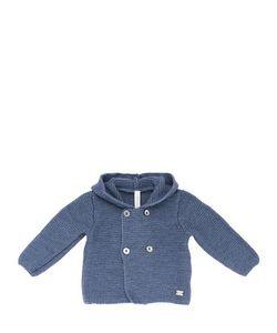 FILOBIO   Merino Wool Tricot Jacket
