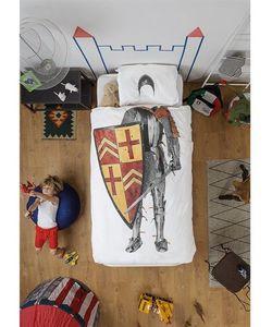 SNURK | Knight Cotton Duvet Cover Set
