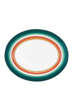 MISSONI BY RICHARD GINORI 1735 | Oval Porcelain Platter
